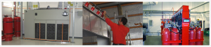 Commercial Fire Protection Ohio