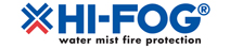 Hi-Fog Water Mist Fire Protection