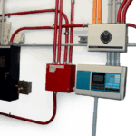 Essential Components of Your Office Fire Protection System