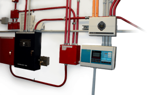 Commercial Fire Protection Systems Cincinnati