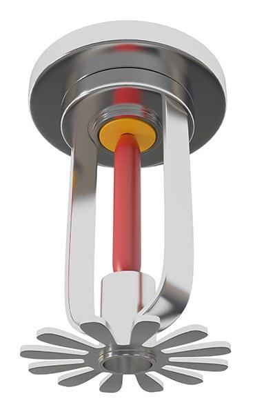 commercial sprinkler maintenance