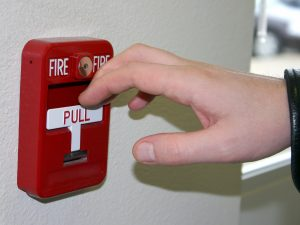 Fire Alarms Ohio