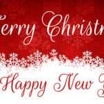 Happy Holidays from Hard Fire Suppression Systems