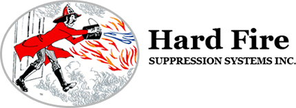 Hard Fire Suppression Systems Inc.