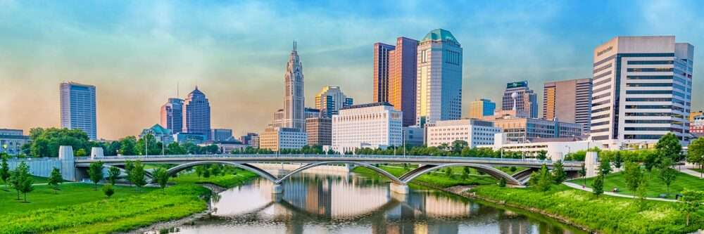 Columbus Ohio is safe due in part to the services of Hard Fire Suppression Services